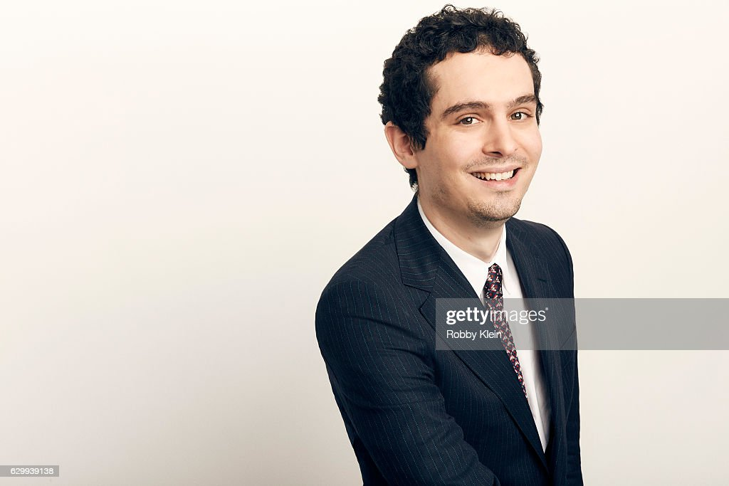 2016 Critics Choice Awards - Portraits