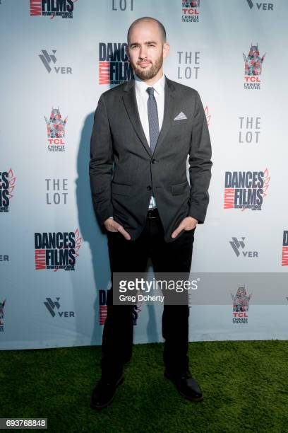 Director Dani Tenenbaum attends the Landing Up World Premiere during 20th Annual Dances With Films at TCL Chinese 6 Theatres on June 7 2017 in...