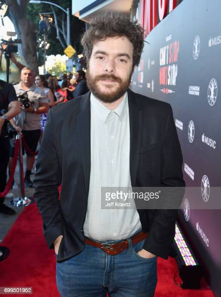 Director Daniel Kaufman attends the Los Angeles Premiere of Apple Music's CAN'T STOP WON'T STOP A BAD BOY STORY at The WGA Theater on June 21 2017 in...