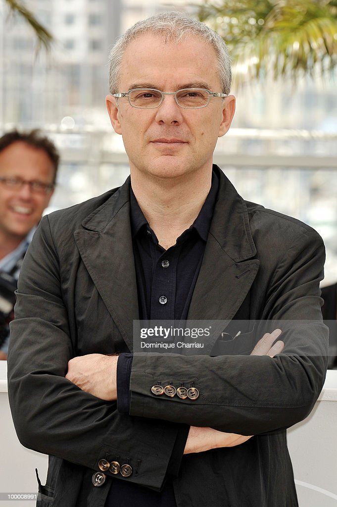 Director Daniele Luchetti attends the 'Our Life' Photo Call held at the Palais des Festivals during the 63rd Annual International Cannes Film Festival on May 20, 2010 in Cannes, France.