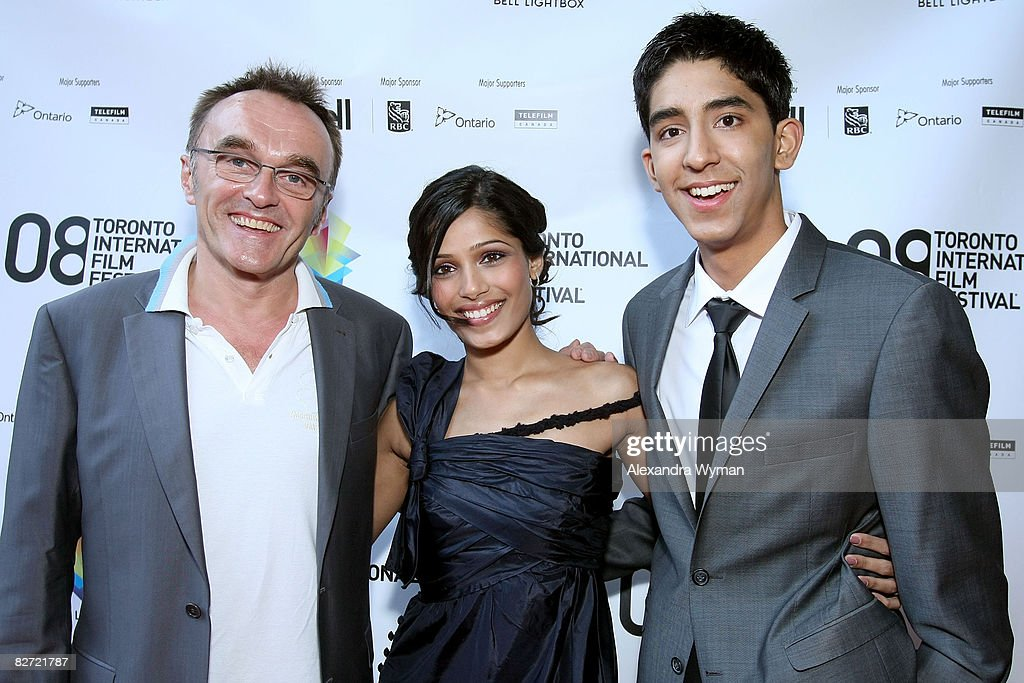 "2008 Toronto International Film Festival - ""Slumdog Millionaire"" Premiere : News Photo"