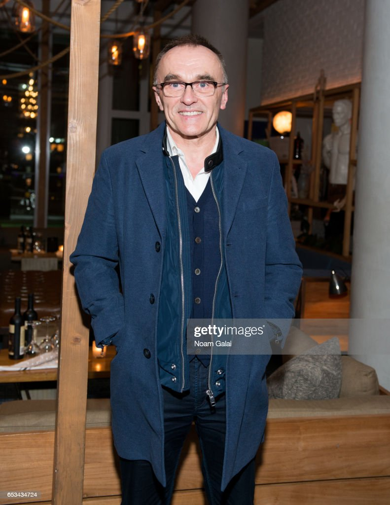 """TriStar Pictures & The Cinema Society With 19 Crimes Host The After Party For """"T2 Trainspotting"""""""