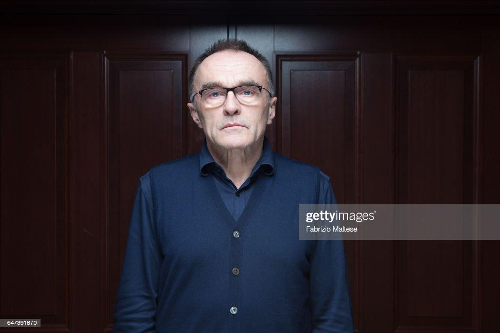 2017 Berlin Film Festival, The Hollywood Reporter USA, February 2017