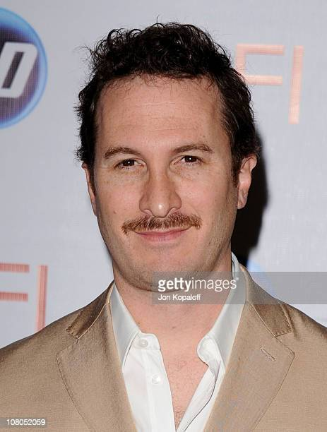 Director Darren Aronofsky arrives at the 2011 AFI Awards at The Four Seasons Hotel on January 14, 2011 in Beverly Hills, California.
