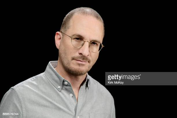 Director Darren Aronofsky is photographed for Los Angeles Times on November 10 2017 in Los Angeles California PUBLISHED IMAGE CREDIT MUST READ Kirk...