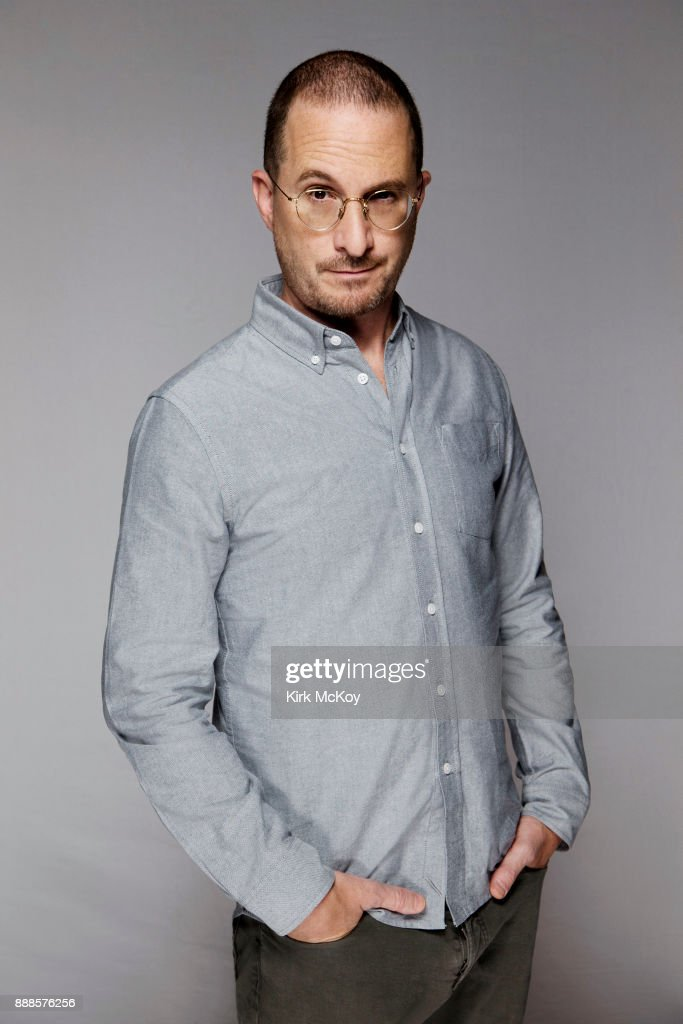 Director Darren Aronofsky is photographed for Los Angeles Times on November 10, 2017 in Los Angeles, California. PUBLISHED IMAGE.