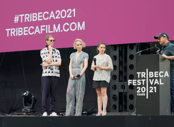 """NY: """"How It Ends"""" Premiere - 2021 Tribeca Festival"""