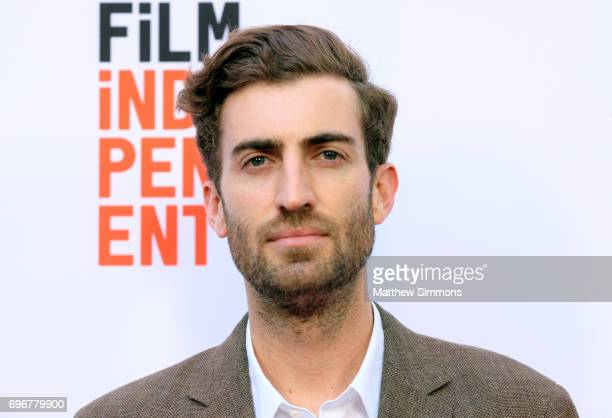 Director Dave McCary attends the 2017 Los Angeles Film Festival Gala Screening Of Sony Pictures Classic's 'Brigsby Bear' at ArcLight Hollywood on...