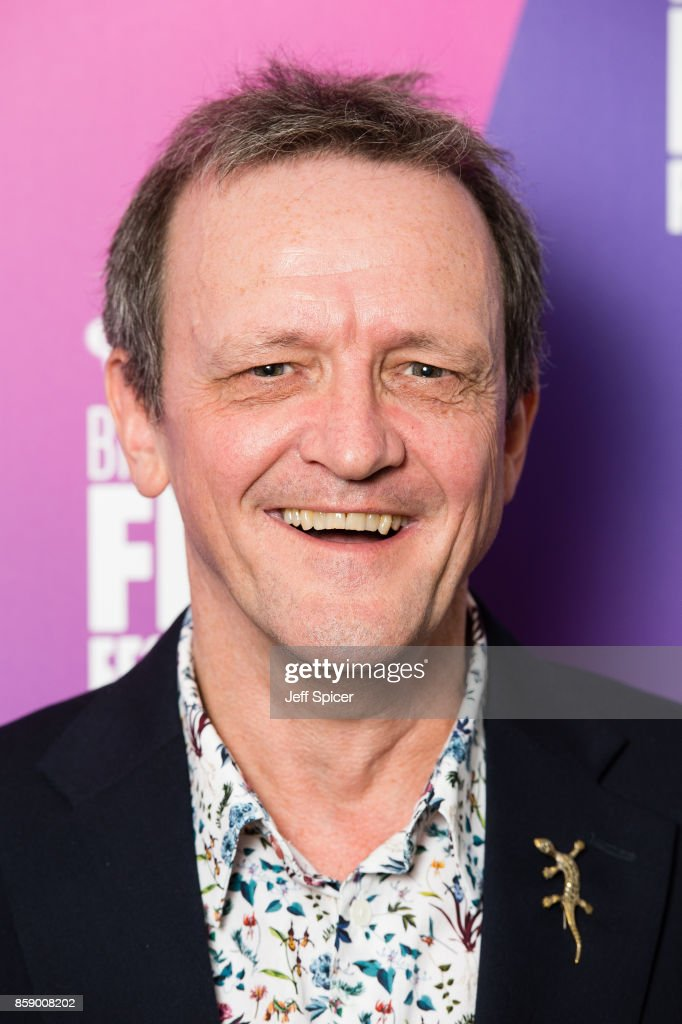 Director David Batty attends a screening of 'My Generation' during the 61st BFI London Film Festival on October 8, 2017 in London, England.