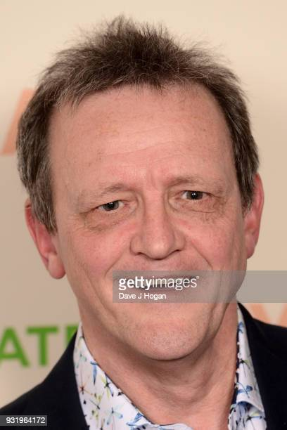 Director David Batty attends the My Generation special screening at BFI Southbank on March 14 2018 in London England
