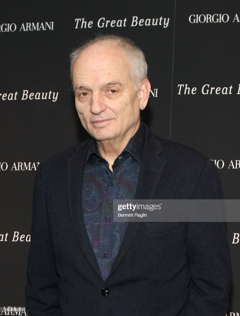 """The Great Beauty"" Private New York Screening"