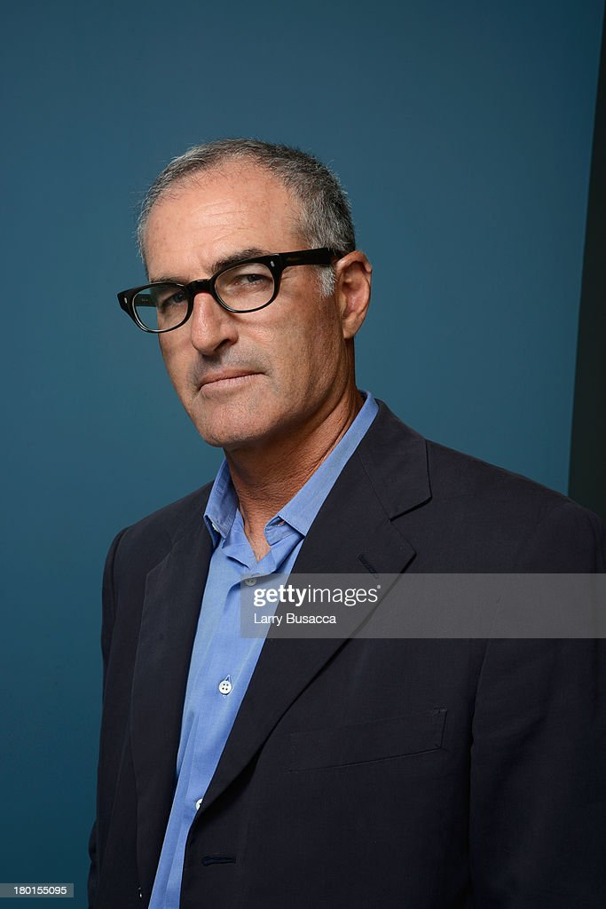 Director David Frankel of 'One Chance' poses at the Guess Portrait Studio during 2013 Toronto International Film Festival on September 9, 2013 in Toronto, Canada.