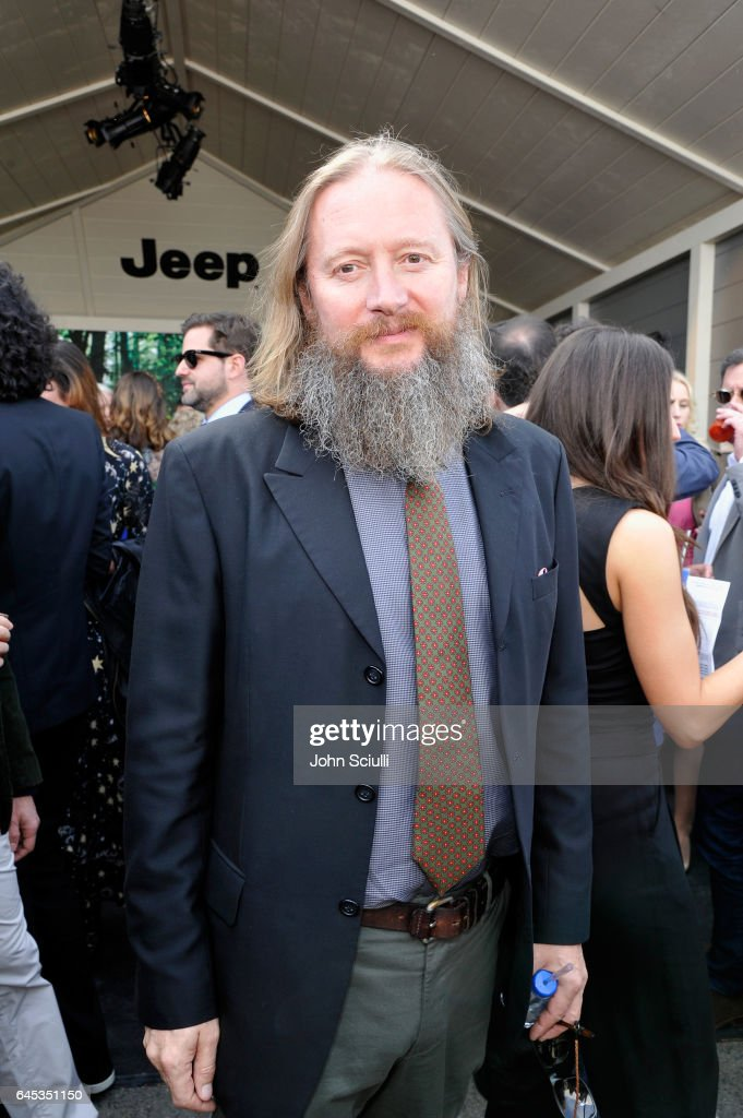 Jeep At The 2017 Film Independent Spirit Awards