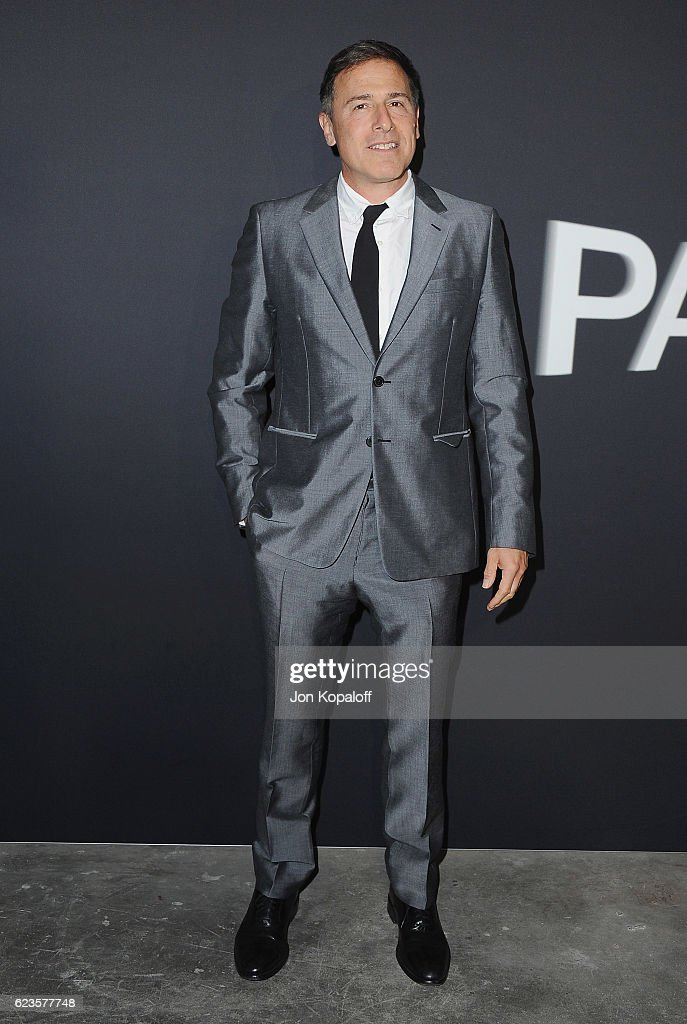 "Screening Of David O. Russell's ""Past Forward"" Hosted By Prada - Arrivals"