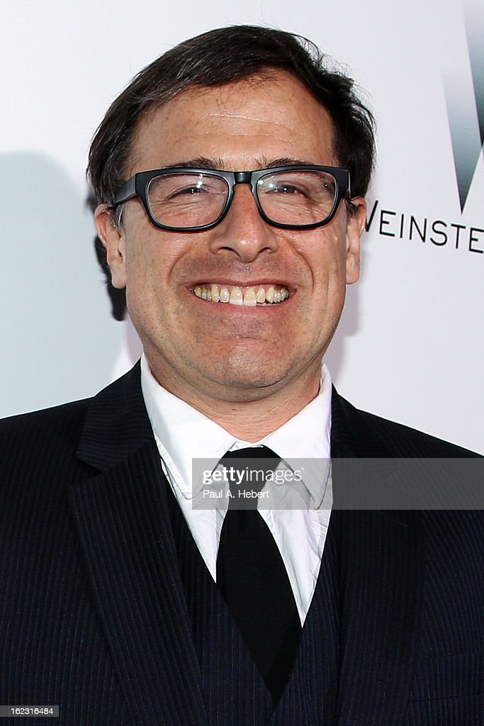 Director David O. Russell attends Lexus Short Film Series 'Life Is Amazing' presented by The Weinstein Company and Lexus at DGA Theater on February 21, 2013 in Los Angeles, California.