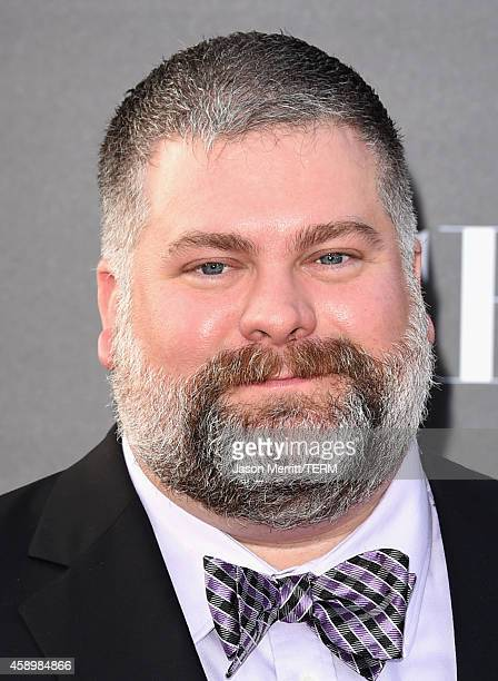 Director Dean DeBlois attends the 18th Annual Hollywood Film Awards at The Palladium on November 14 2014 in Hollywood California