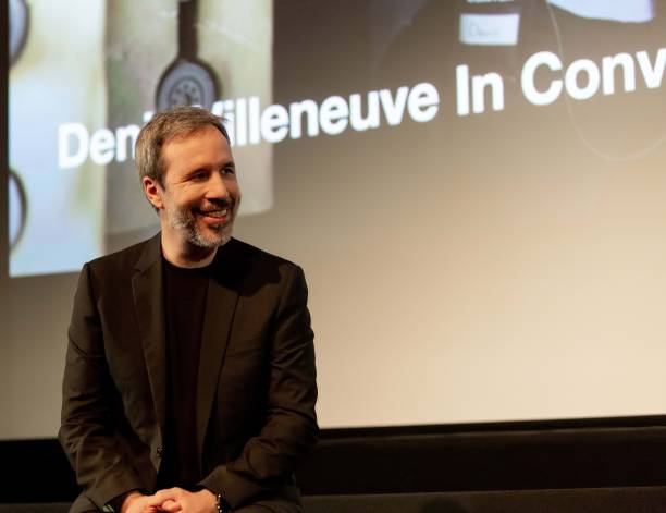GBR: Denis Villeneuve In Conversation At BFI Southbank