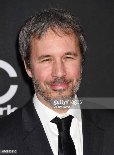 Director Denis Villeneuve attends the 21st Annual Hollywood Film Awards at The Beverly Hilton Hotel on November 5 2017 in Beverly Hills California