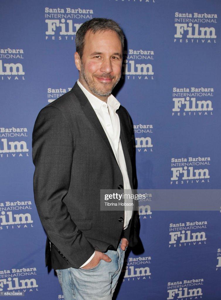 Director Denis Villeneuve attends the 32nd Santa Barbara International Film Festival 'Outstanding Directors Tribute' at Arlington Theater on February 7, 2017 in Santa Barbara, California.