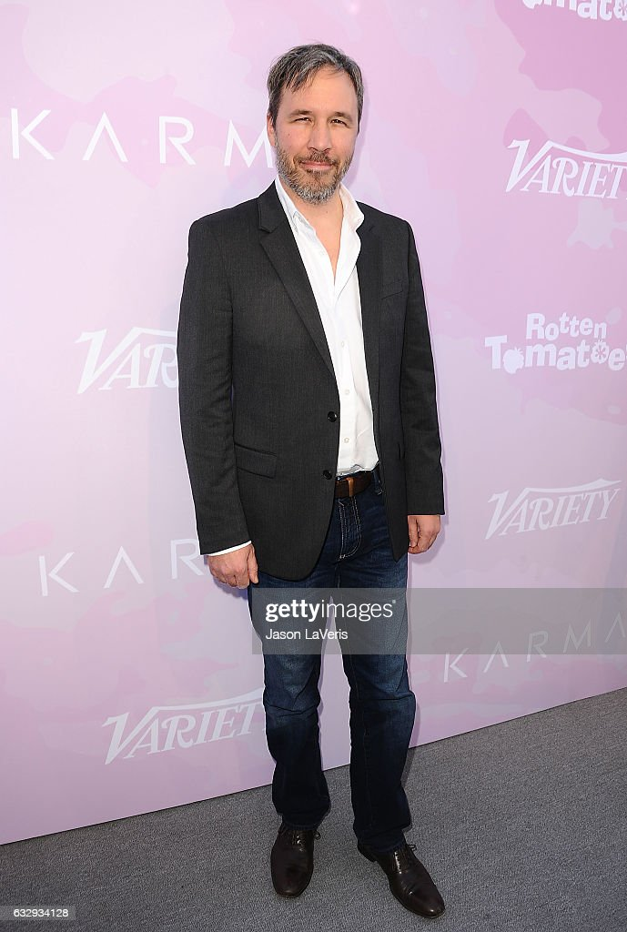 Director Denis Villeneuve attends Variety's celebratory brunch event for awards nominees benefitting Motion Picture Television Fund at Cecconi's on January 28, 2017 in West Hollywood, California.