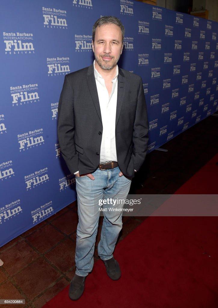 The 32nd Santa Barbara International Film Festival -  Outstanding Director's Award