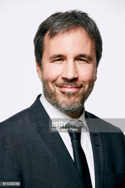 Director Denis Villeneuve poses for a portrait at the 31st Annual American Cinematheque Awards Gala at The Beverly Hilton Hotel on November 10 2017...
