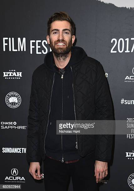 Director Director Dave McCary attends the Brigsby Bear Premiere at Eccles Center Theatre on January 23 2017 in Park City Utah
