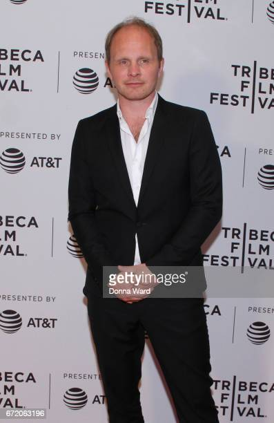 Director Dome Karukoski attends Tom of Finland Premiere during the 2017 Tribeca Film Festivalat Cinepolis Chelsea on April 23 2017 in New York City