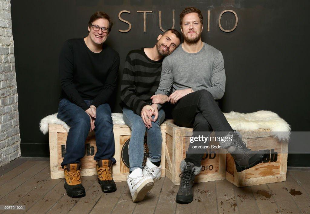 The IMDb Studio At The 2018 Sundance Film Festival - Day 2