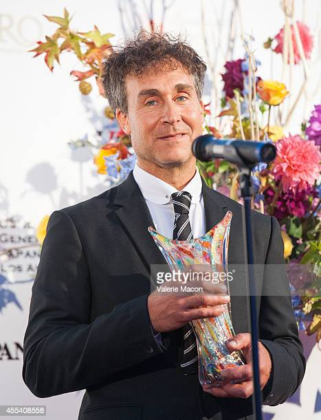 Director Doug Liman attends the 2nd Annual Japan Cool Content Contribution Awards Ceremony on September 13 2014 in Los Angeles California