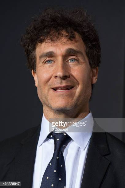 Director Doug Liman attends the 'Edge Of Tomorrow' red carpet repeat fan premiere tour at AMC Loews Lincoln Square on May 28 2014 in New York City