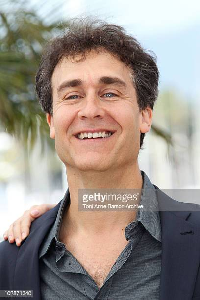 Director Doug Liman attends the 'Fair Game' Photo Call held at the Palais des Festivals during the 63rd Annual International Cannes Film Festival on...