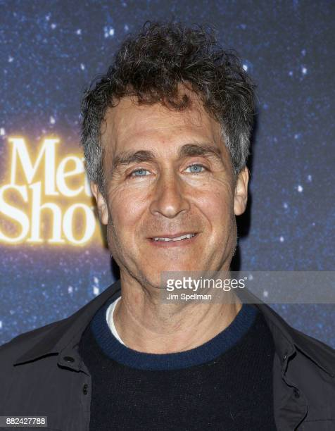 Director Doug Liman attends the 'Meteor Shower' Broadway opening night at the Booth Theatre on November 29 2017 in New York City