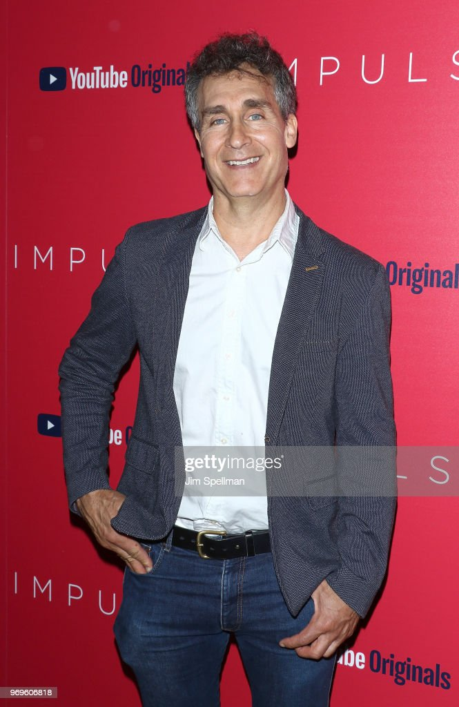 "YouTube Hosts A Screening Of ""Impulse"" - Arrivals"