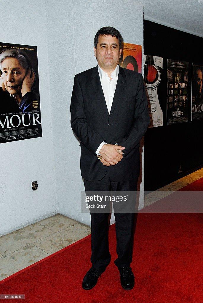 Sony Pictures Classics Pre-Oscar Dinner