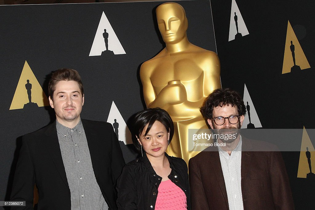 88th Annual Academy Awards Oscar Week Celebrates Animated Features