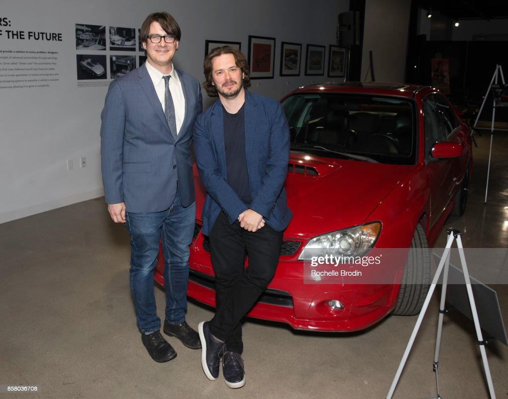 """Cars, Arts & Beats: A Night Out With """"Baby Driver"""""""