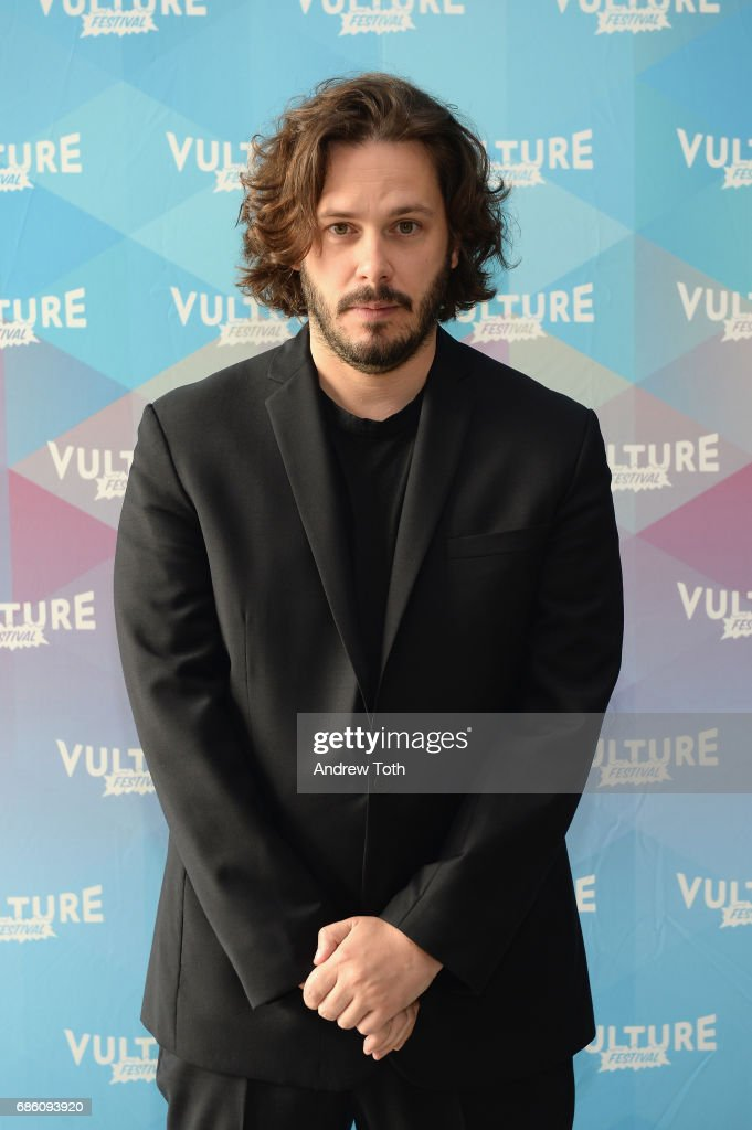 Director Edgar Wright attends the Vulture Festival at The Standard High Line on May 20, 2017 in New York City.