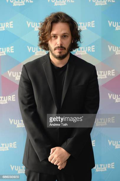 Director Edgar Wright attends the Vulture Festival at The Standard High Line on May 20 2017 in New York City