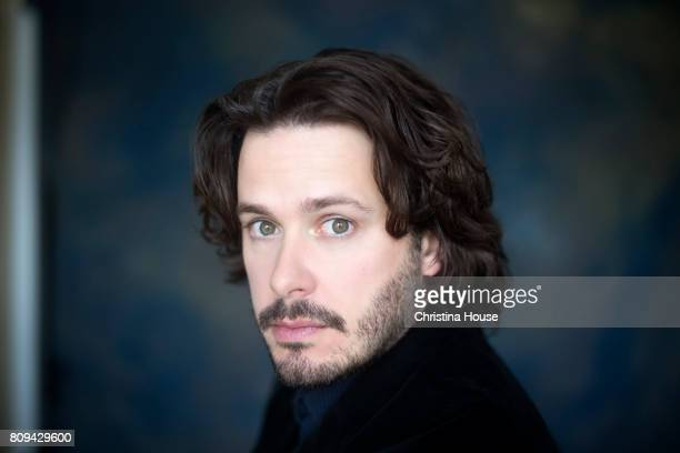 Director Edgar Wright of 'Baby Driver' is photographed for Los Angeles Times on June 11 2017 in Los Angeles California PUBLISHED IMAGE CREDIT MUST...