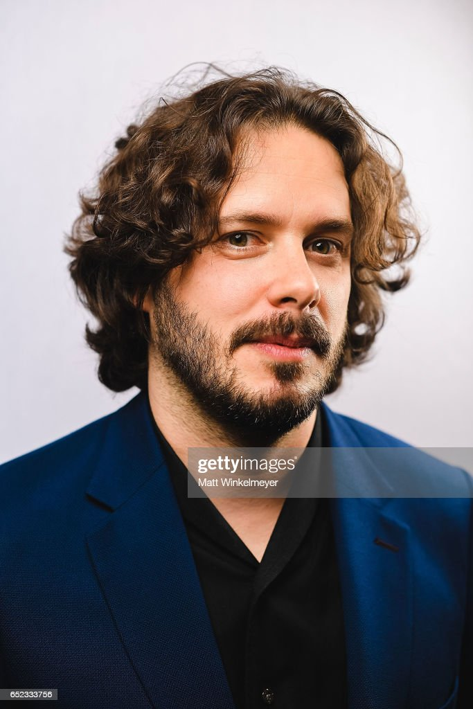 Director Edgar Wright poses for a portrait during the 'Baby Driver' premiere 2017 SXSW Conference and Festivals on March 11, 2017 in Austin, Texas.