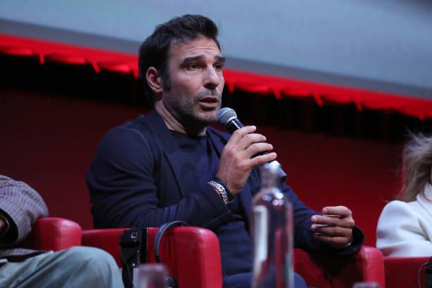 """ITA: """"Luigi Proietti Detto Gigi"""" Press Conference - 16th Rome Film Fest 2021"""