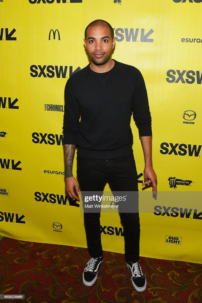 Director Elijah Bynum attends the 'Hot Summer Nights' premiere 2017 SXSW Conference and Festivals on March 13, 2017 in Austin, Texas.