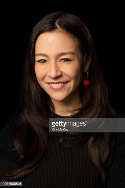 Director Elizabeth Chai Vasarhelyi is photographed for Los Angeles Times on December 9 2018 in Los Angeles California PUBLISHED IMAGE CREDIT MUST...