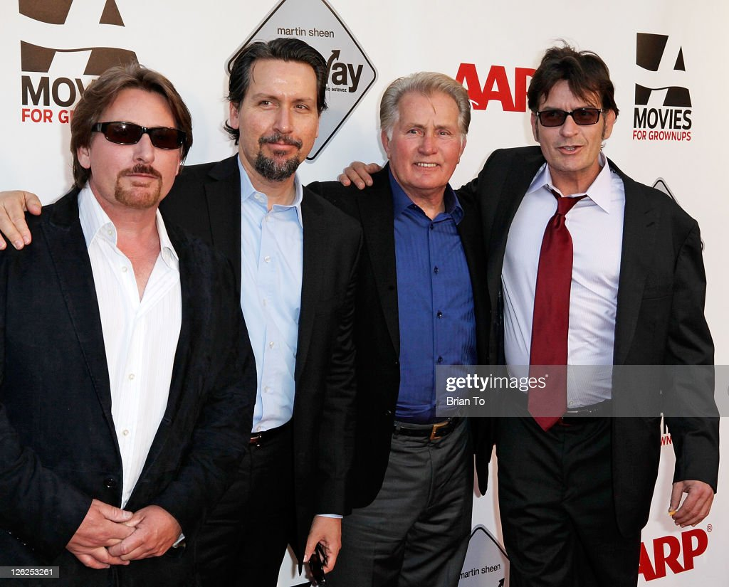 """AARP Movies For Grownups Film Festival - """"The Way"""" Premiere"""