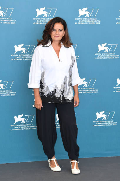 "ITA: ""Le Sorelle Macaluso"" Photocall - The 77th Venice Film Festival"