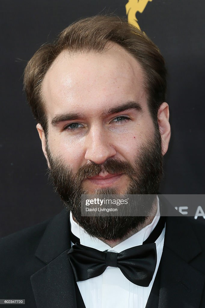 Director Eric Demeusy attends the 2016 Creative Arts Emmy Awards Day 1 at the Microsoft Theater on September 10, 2016 in Los Angeles, California.