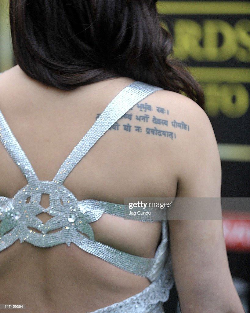 International Indian Film Academy (IIFA) Weekend And Awards 2011 - Day 3 : News Photo