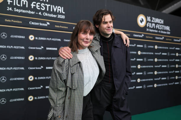 "CHE: ""Hochwald"" Photocall - 16th Zurich Film Festival"