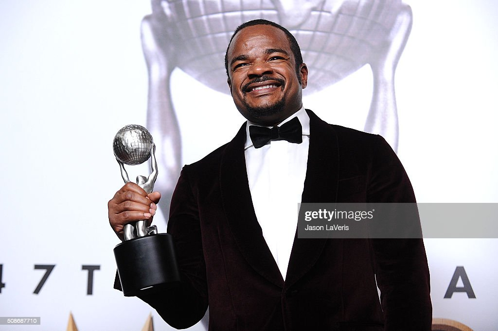 Director F. Gary Gray poses in the press room at the 47th NAACP Image Awards at Pasadena Civic Auditorium on February 5, 2016 in Pasadena, California.